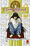 Death Note Settima Ristampa 2