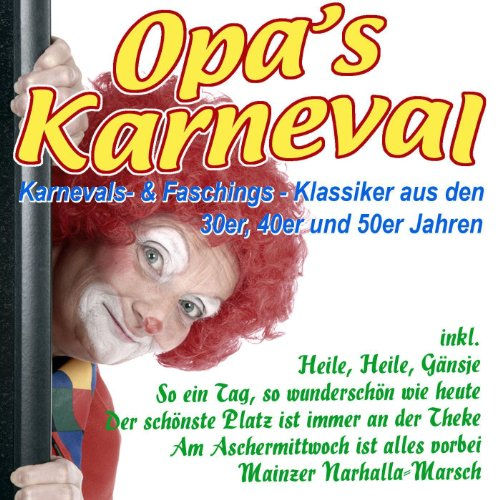 Opa's Karneval