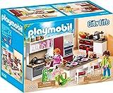 Playmobil Casa Moderna - Cocina, multicolor (9269)