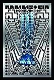 RAMMSTEIN - RAMMSTEIN: PARIS (1 Blu-ray)