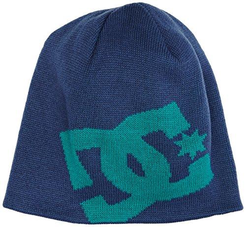 g star muetze herren DC Shoes Herren Hat G Star M BRD0 Hat, Ensign Blue, One Size
