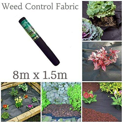 garden-miler-2x-rolls-of-15m-x-8m-black-weed-control-fabric-mulch-membrane-ground-sheet-garden-drive