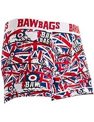 Bawbags Boxers - Bawbags Mens Cool De Sacks Jac...
