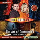 """""""Doctor Who"""": The Art of Destruction (Dr Who)"""