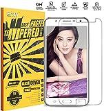 J5 Screen Protector, Galaxy J5 Glass scr...