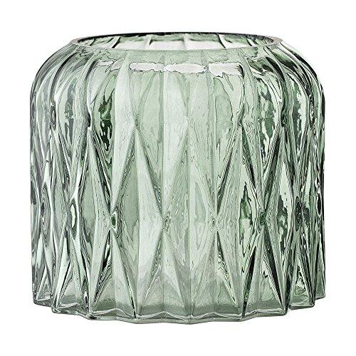 Bloomingville Teelichthalter, grün