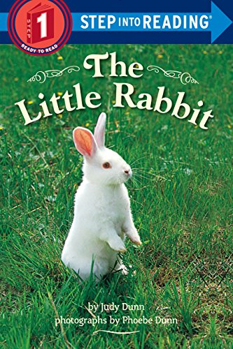 The Little Rabbit (Step Into Reading 1) por Judy Dunn