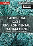 #8: Cambridge IGCSE® Environmental Management Student Book (Collins Cambridge IGCSE)
