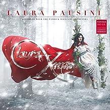 Laura Xmas (Red Vinyl)