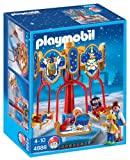 Playmobil 4888 - Navidad: carrusel