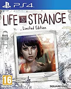 Life Is Strange - Limited - PlayStation 4