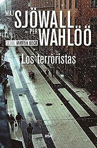 Los terroristas par Maj Sjöwall