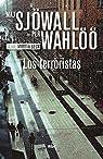 Los terroristas par Sjöwall