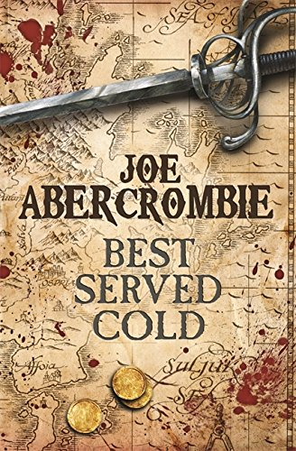 Best Served Cold por Joe Abercrombie