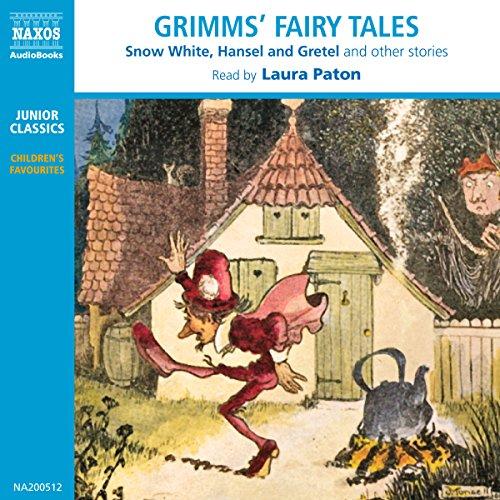 Grimm's Fairy Tales  Audiolibri