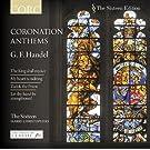 Händel: Coronation Anthems HWV 258-261 und andere Werke