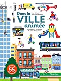 Best Animes action - Dans la ville animée Review
