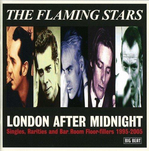 Singles,Rarities and Bar Room Floor-Fillers