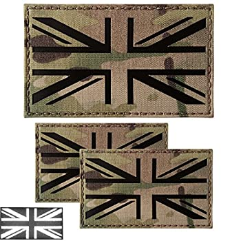 Bundle Set of 3 Multicam...