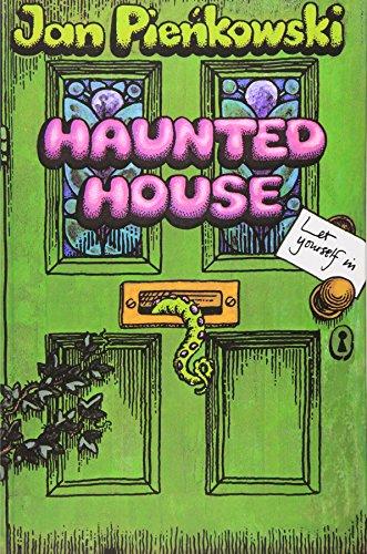 Haunted House por Jan Pienkowski