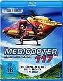 Medicopter 117 - Jedes Leben zählt - Gesamtedition - SD on HD - Blu-ray Limited Edition