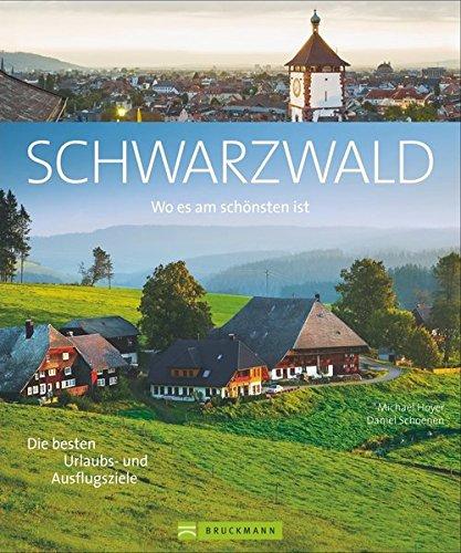 Wo es am schönsten ist - Schwarzwald