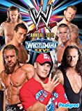 WWE Annual 2012 (Annuals 2012)