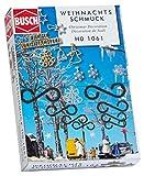 Busch 1061 - Weihnachtsschmuck, Fahrzeug