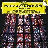 Poulenc: Gloria/Stabat Mater
