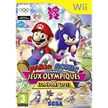 Mario & Sonic aux Jeux Olympiques de Londres 2012