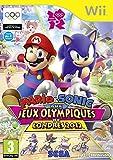 Mario & Sonic aux Jeux Olympiques de Lon...