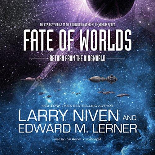 Fate of Worlds  Audiolibri