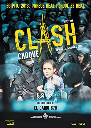 Clash [DVD]