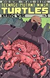 Image de Teenage Mutant Ninja Turtles Vol. 5: Krang War