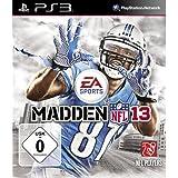 Madden NFL 13 - [PlayStation 3]