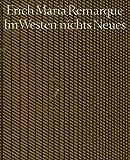 Im Westen nichts Neues. Roman.