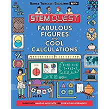 Fabulous Figures and Cool Calculations: Math (Stem Quest)