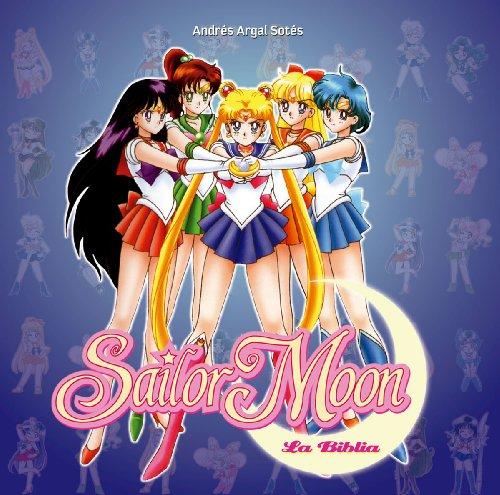 La biblia de Sailor Moon (Tebeos Dolmen)