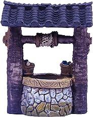 Wonderland Well For Bonsai Decoration, Planter DŽcor, Terrariums, Doll  House, Made Of