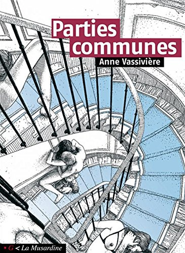 Parties communes par Anne Vassiviere