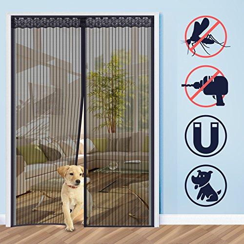insektenschutz balkontuer ohne bohren schnaeppchen center. Black Bedroom Furniture Sets. Home Design Ideas