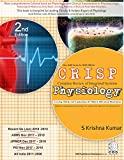 #8: Complete Review of Integrated Systems (CRISP)-Physiology (New SARP Series for NEET/NBE/AI)