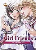 Girl friends: 1