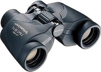 Olympus 7x35 DPS I Binocular (Black)