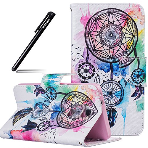 btduck-coque-de-protection-housse-etui-pour-huawei-honor-5x-flip-case-cover-brillant-soie-aquarelle-