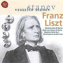 Dante Sonata & Other Piano Works