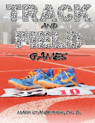 Track and Field Games por Dr. Mark Stanbrough