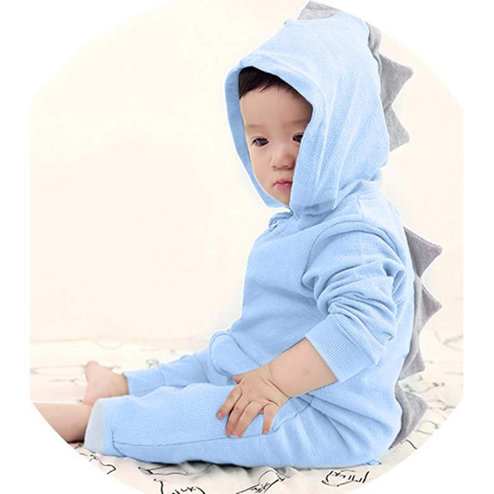 Recién Nacido Bebé Chicos Chicas Algodón Body Pelele Pijama Mameluco trajes Ropas