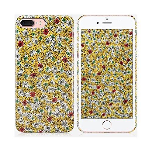 Sticker iPhone 6 et 6S de chez Skinkin - Design original : Love me tender par Suzie Q Coque iPhone 7 Plus