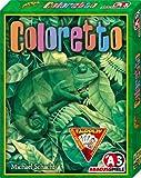 ABACUSSPIELE 08031 - Coloretto